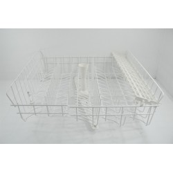 195486 BOSCH GV-E700 n°2 panier supérieur pour lave vaisselle