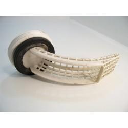 1297234013 FAURE FWT3121 n°37 filtre de vidange pour lave linge