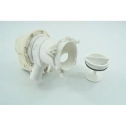 2801100900 SABA LL6F61 n°57 pompe de vidange pour lave linge