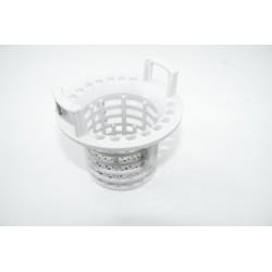 92618370 CANDY LV433RB n°87 Filtre pour lave vaisselle