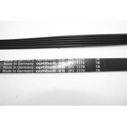 EPJ 1270 OPTIBELT Courroie pour lave linge