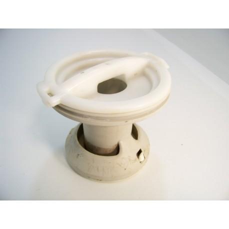 1293801 MIELE WT746 n°39 filtre de vidange pour lave linge