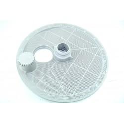 50658318006 ARTHUR MARTIN n°46 filtre pour lave vaisselle