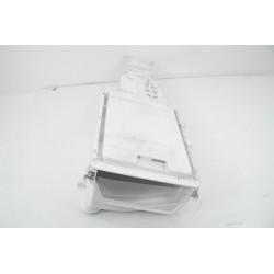00439865 SIEMENS WDI1441FF/05 n°190 Support boite à produit de lave linge