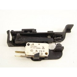 C00113854 ARISTON ALE70C n°13 micro-interrupteur sèche linge