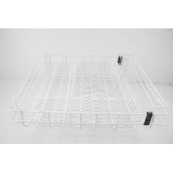 BRANDT THERMOR VI1222B n°19 panier supérieur de lave vaisselle