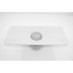 481248058021 WHIRLPOOL n°31 filtre pour lave vaisselle