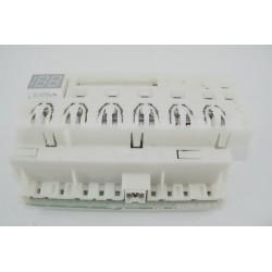 493323 SIEMENS SE253250FF/01 n°218 Programmateur HS pour lave vaisselle