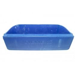 00654247 BOSCH SN26M881FR/14 N° 60 Poignée de panier supérieur pour lave vaisselle