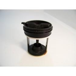 C00045027 INDESIT WILT13 n°8 Filtre de vidange pour lave linge