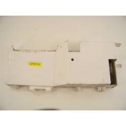 ARISTON ALD140 n°21module de puissance pour lave linge