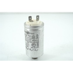 CURTISS E450 n°11 condensateur 14µF lave linge