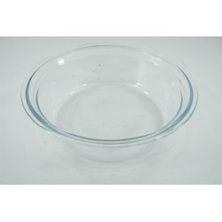 37933 CURTISS FAR n°132 Verre de porte pour lave linge