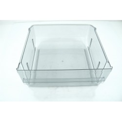 LIEBHERR 31X32cm n°64 Bac à légumes pour réfrigérateur