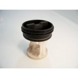 59X0474 VEDETTE LF855 n°14 filtre de vidange pour lave linge