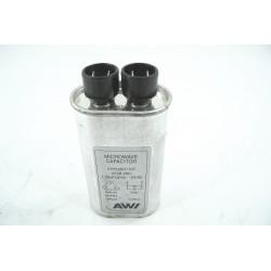 SAMSUNG GE82P n°12 Condensateur 1.20µF pour four à micro-ondes