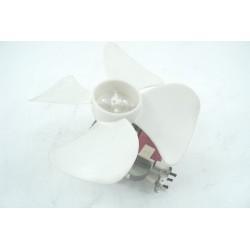 SAMSUNG GE82P N°19 Ventilateur SMF-3RDEA de refroidissement pour four micro-ondes