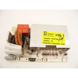 FAR LIG400 n°11 module de puissance pour lave linge