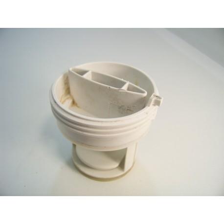 CANDY CTY10 n°18 filtre de vidange pour lave linge