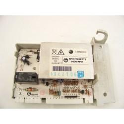 VEDETTE VLF2105 n°30 module de puissance pour lave linge