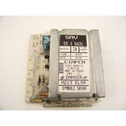 THOMSON A80 n°31 module de puissance pour lave linge