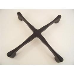 SCHOLTES n°13 croix en fonte semi-rapide plaque de cuisson gaz