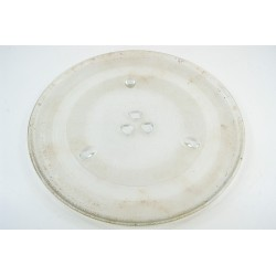 N°28 Plateau pour four micro-ondes Diamètre 32.5cm