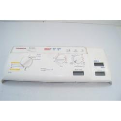 55X6913 THOMSON AC850-D/DF N°218 Bandeau pour lave linge