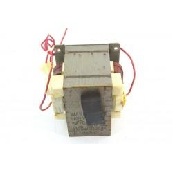 58753 LG MP-9485SB n°13 Transformateur 6170W1D063K pour four à micro-ondes