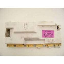 ARISTON AT125FR n°24 module de puissance pour lave linge