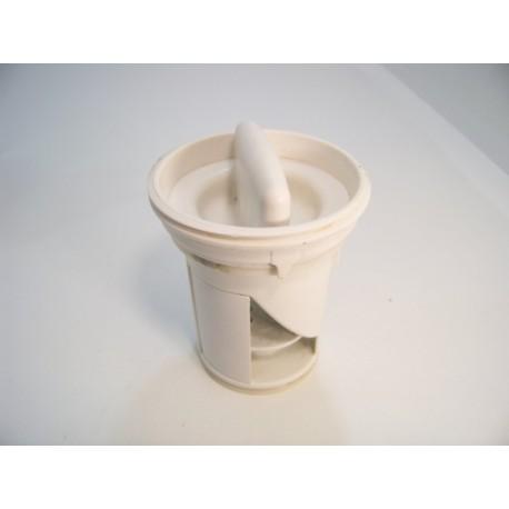 LADEN FL1463 n°21 filtre de vidange pour lave linge