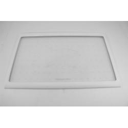 DA97-01582A SAMSUNG RL33EBSW n°29 Etagère en verre pour réfrigérateur