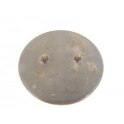 n°23 chapeaux de brûleur diamètre 75mm plaque de cuisson gaz