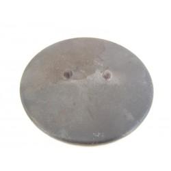 n°26 chapeaux de brûleur diamètre 100mm plaque de cuisson gaz