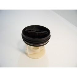 151409 BOSCH WFH1660 n°26 filtre de vidange pour lave linge