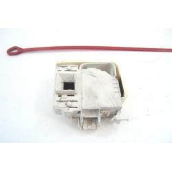 00614642 BOSCH WAS32480FF/24 n°28 Sécurité de porte pour lave linge