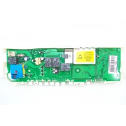 20639046 BLUESKY BLF1460 N°162 Programmateur pour lave linge
