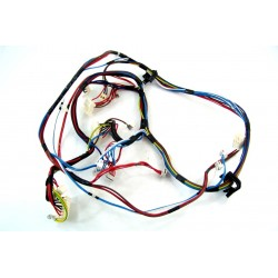 C00196180 INDESIT IWC6125FR N°20 Câblage filerie complet pour lave linge