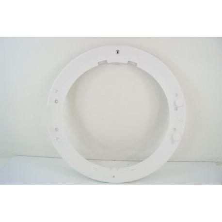 481244011595 LADEN FL1256 n°3 Cadre arrière de hublot pour lave linge