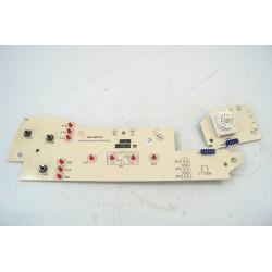VEDETTE VLH608 n°11 programmateur pour lave vaisselle