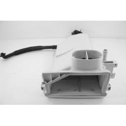 2837163 MIELE W831 N°207 Support boîte à produit pour lave linge