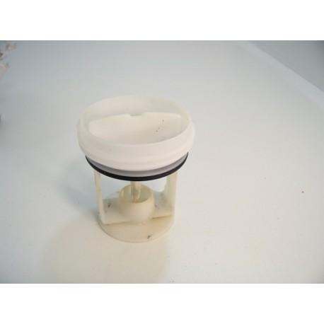 C00045027 INDESIT WITL120 n°40 filtre de vidange pour lave linge