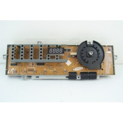 67034 SAMSUNG WF-J1263 n°231 Programmateur HS pour lave linge