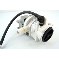 49124 SAMSUNG B1445SGS/XEF n°244 Pompe de vidange pour lave linge