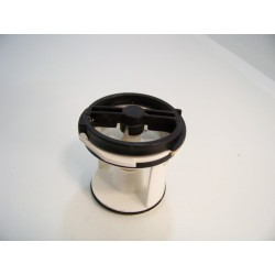 481936078363 WHIRLPOOL LADEN n°41 filtre de vidange pour lave linge