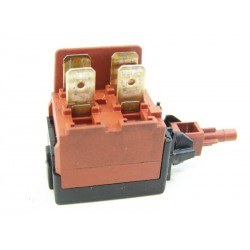 INDESIT WT82T n°45 interrupteur lave linge