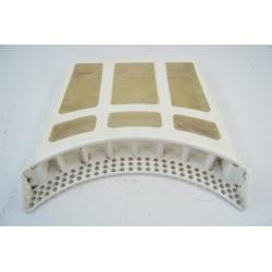 980810 CONTINENTAL EDISON CESL640E n°76 Filtre anti peluche sèche linge