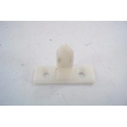 CONTINENTAL EDISON CESL640E n°117 Crochet de fermeture de porte pour sèche linge