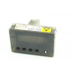 C00130426 SCHOLTES FE846 n°47 Programmateur digital pour four