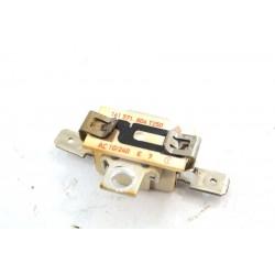 C00130224 SCHOLTES FE846 n°26 Klixon de sécurité thermique pour four